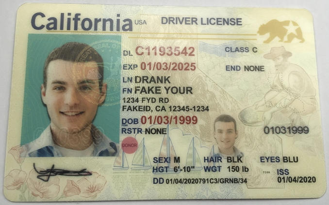 Quality good fake id we found online